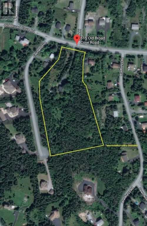 615-621 Old Broad Cove Road,  1206874, Portugal Cove-St. Philips,  for sale, , Gennie Rose, Hanlon Realty